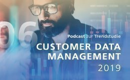 Customer Data Stories - Podcast by Uniserv: Datenqualität im Closed Loop