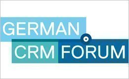 German CRM Forum 2017