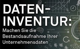 "Workshop mit msg Systems ""Daten-Inventur"""