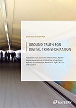 Ground Truth for Digital Transformation - White Paper