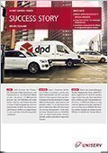 Success Story DPD - Smart Customer MDM