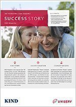 Success Story KIND Hörgeräte