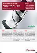 Success Story Vorwerk - Data Quality Scorecard