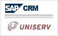 Uniserv products certified for SAP HANA