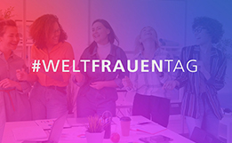 Weltfrauentag 2021