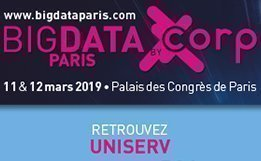 Rendez-vous au Big Data 2019!