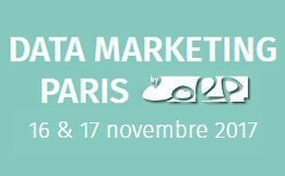 Retrouvez Uniserv au salon Data Marketing le 16 et 17 novembre 2017
