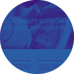 Fact Sheet - Data Quality Scorecard