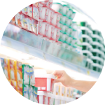 Fact Sheet - Customer Data Management in the Consumer Packaged Goods Sector